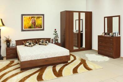 Спальня Адажио